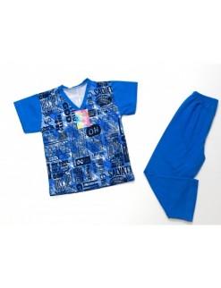 Детская пижама Д - 416